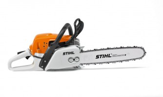 Chainsaws for Ground Maintenance